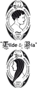 Logo Tilde & Bia