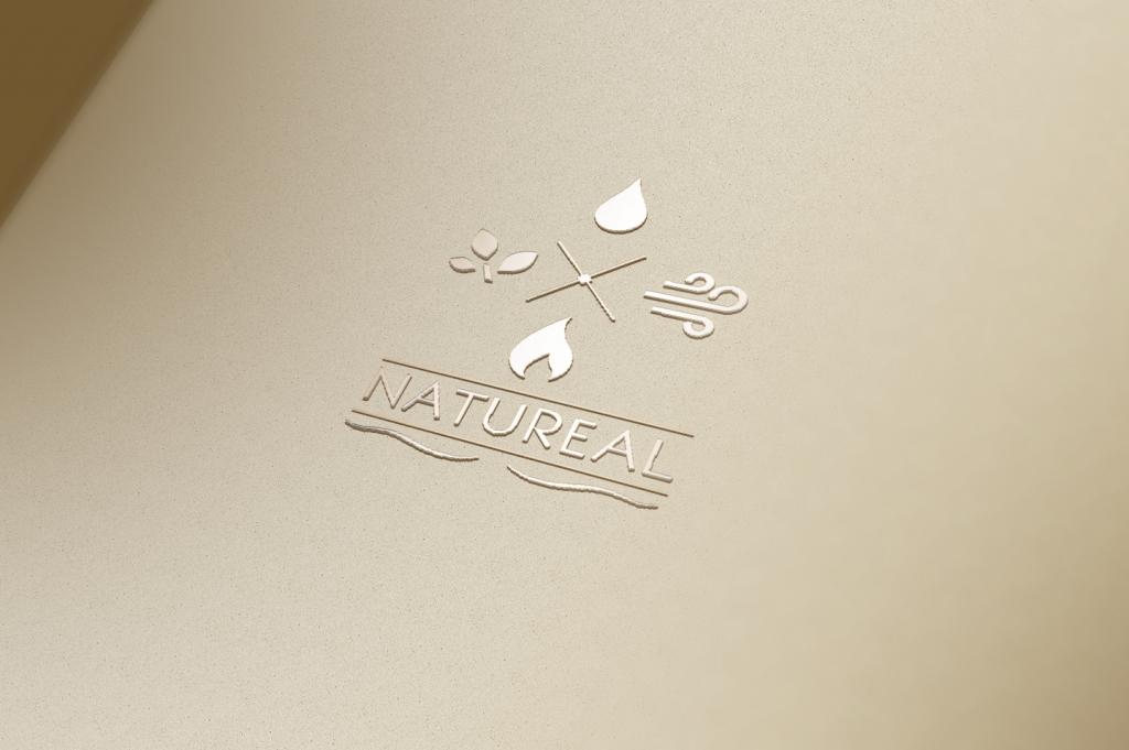 Logo Natureal